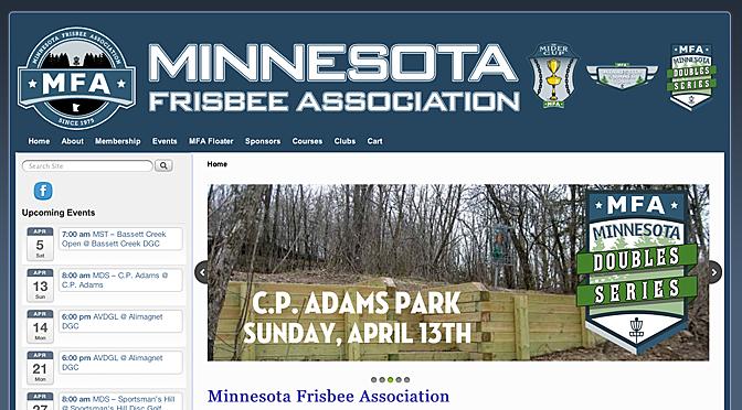 MFA Website